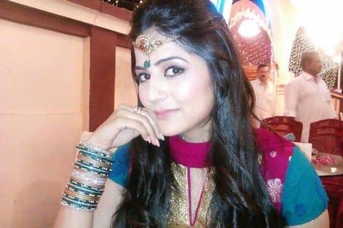Best Pakistani Actresses 2014 - Sanam Baloch