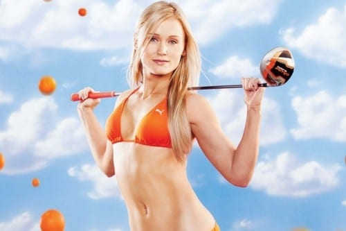 Hottest Female Athletes In 2020 -