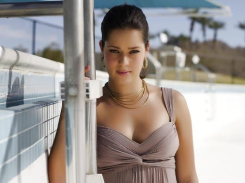 Hottest Female Athletes In 2014 - Ana Ivanovic