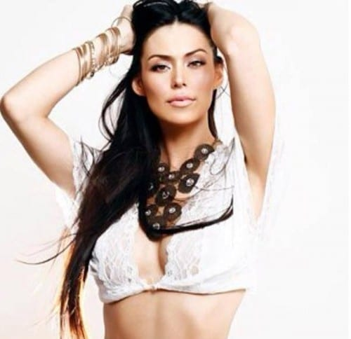Hottest Female Athletes In 2014 - Bianca Cruz