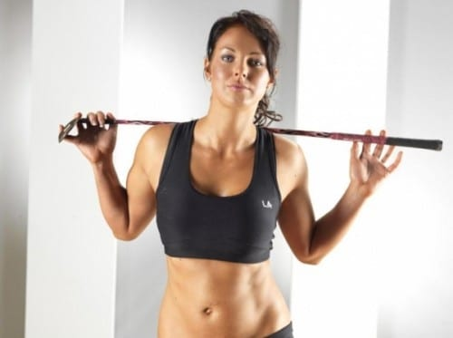Hottest Female Athletes In 2020 - Sophie Horn