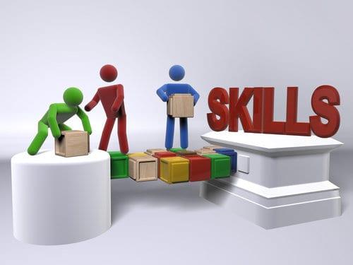 Learn New Skills