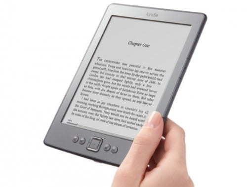 Most Amazing Gadgets You Must Buy - Amazon Kindle E-Reader