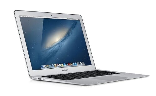 Most Amazing Gadgets You Must Buy - MacBook Air 2020 Edition (13- inch)