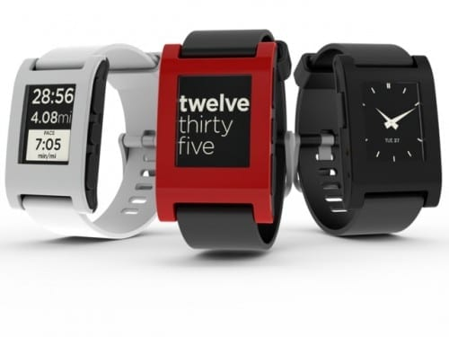 Most Amazing Gadgets You Must Buy - Pebble