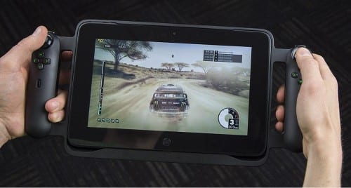 Most Amazing Gadgets You Must Buy - Razer Edge Pro Gaming Tablet