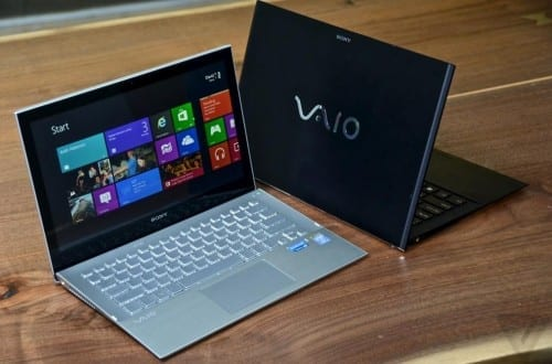 Most Amazing Gadgets You Must Buy - Sony VAIO Pro 13