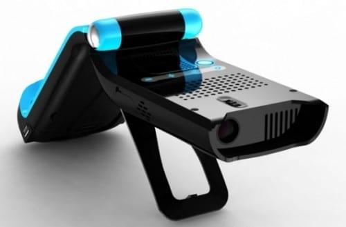 Most Amazing Gadgets You Must Buy - iPhone Video Projector