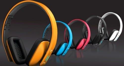 iT7x2 Headphones range image