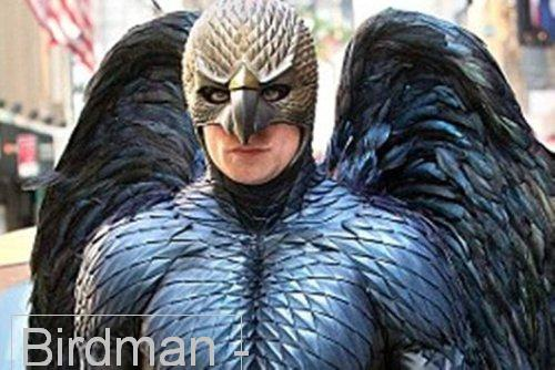 Most Awaited Hollywood Movies 2018 - Birdman