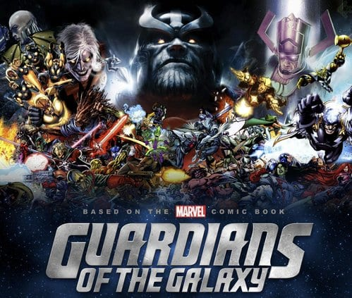 Most Awaited Hollywood Movies 2018 -  Guardians of the Galaxy