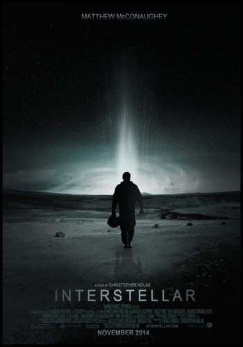 Most Awaited Hollywood Movies 2019 - Interstellar