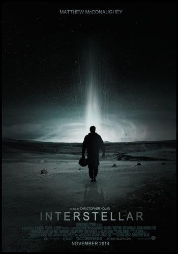 Most Awaited Hollywood Movies 2020 - Interstellar