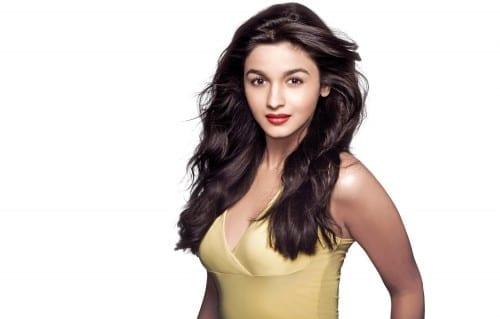 Most Beautiful Bollywood Actresses 2014 - Alia Bhatt