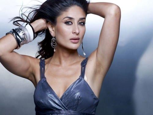 Most Beautiful Bollywood Actresses 2014 - Kareena kapoor