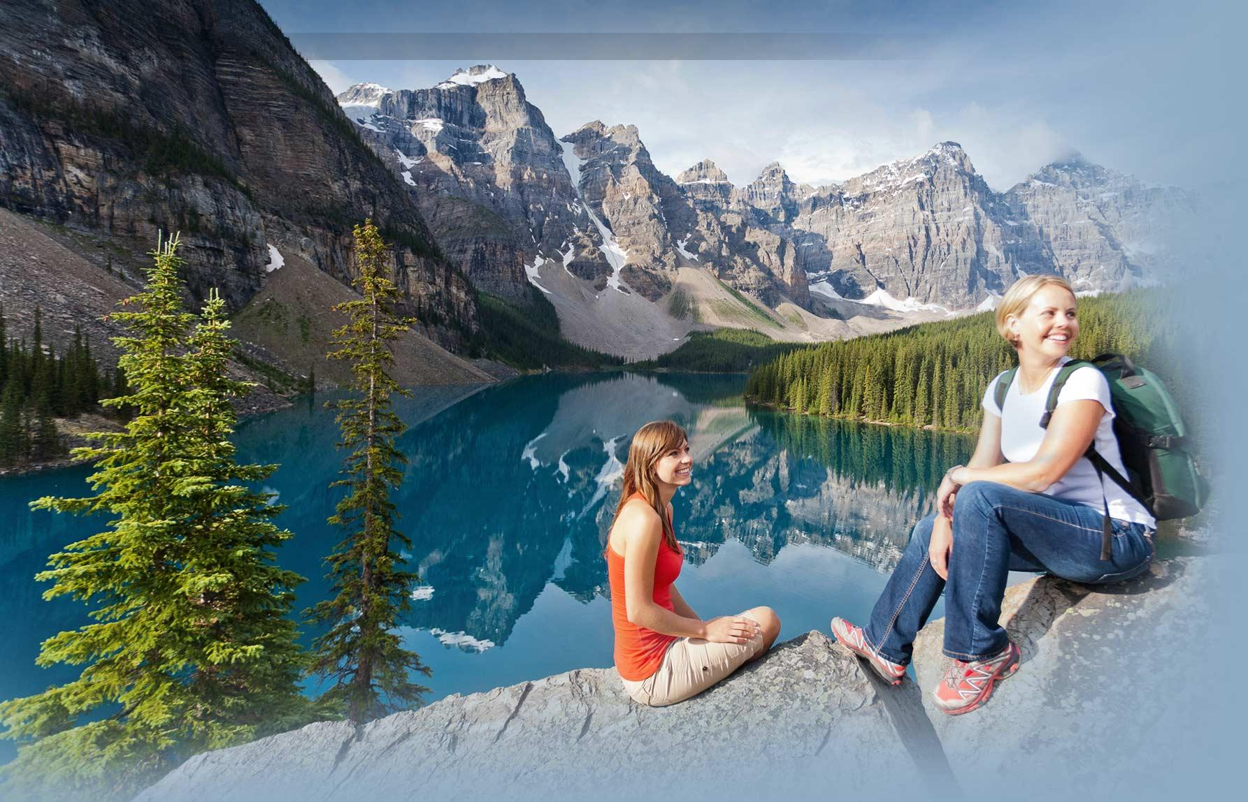 Top 10 Most Beautiful Places In Canada