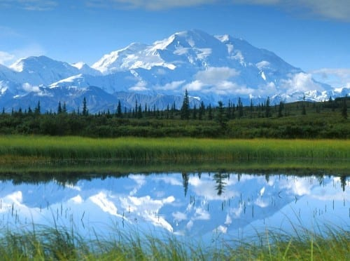 Most Beautiful Places To Visit In America - Denali national park