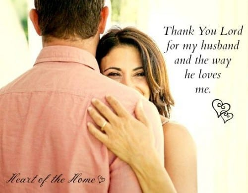 Things Men Demands From Their Wives - Appreciation