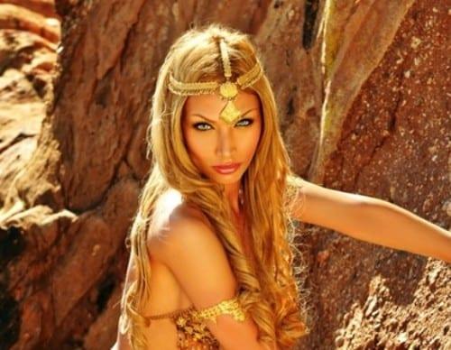 Beautiful Women Who Were Born Male -
