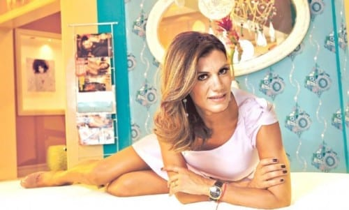 Beautiful Women Who Were Born Male - Florencia De La V
