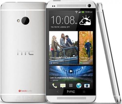 Best Dual SIM Smartphones In 2018 - HTC One Dual SIM