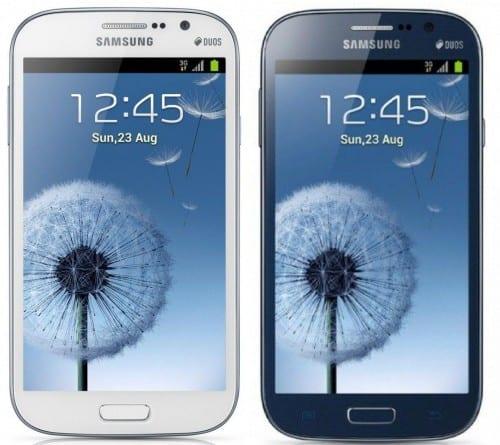 Best Dual SIM Smartphones In 2020 - Samsung Galaxy Grand Duos