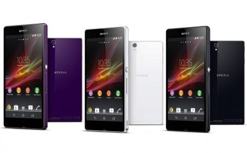 Best Dual SIM Smartphones In 2020 - Sony Xperia C