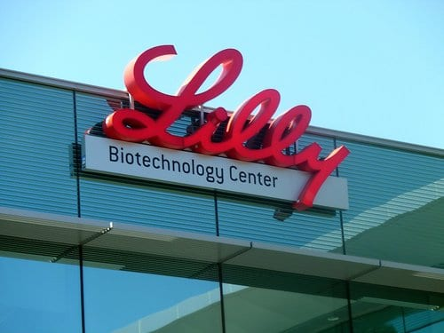 Best Pharmaceutical Companies In 2014 - Eli Lilly