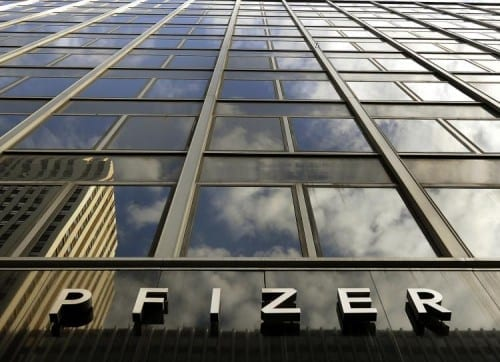 Best Pharmaceutical Companies In 2020 - Pfizer