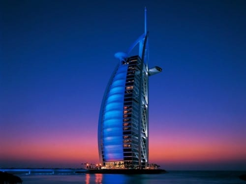 Most Beautiful Places To Visit In Dubai -