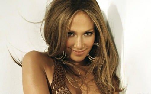 Celebrities With Most Beautiful Smiles - Jennifer Lopez