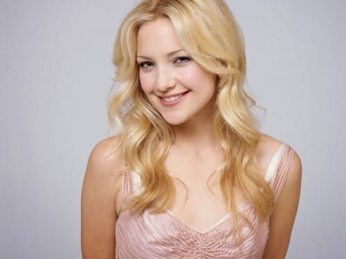 Celebrities With Most Beautiful Smiles - Kate Hudson