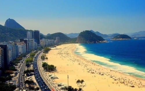 Most Beautiful Places To Visit In Dubai - Dubai beaches