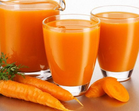 Top 10 Health Benefits Of Carrots -