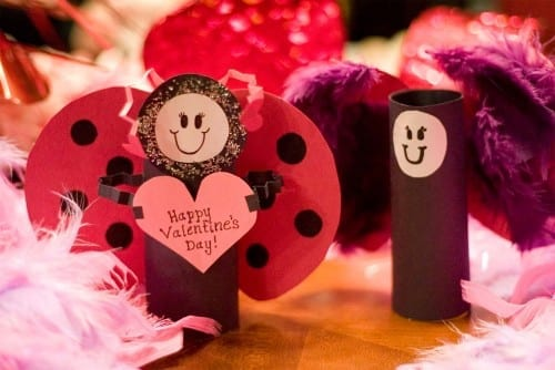Valentine's Day Gifts For Your Girlfriend -