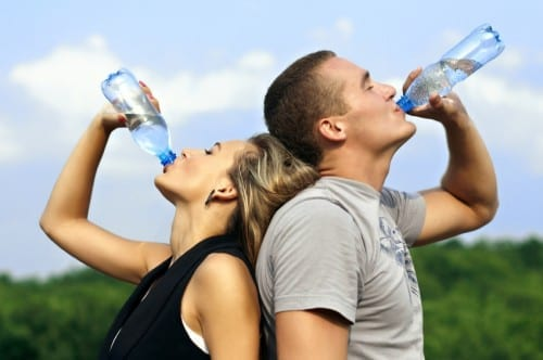 Best And Easiest Ways To Reduce Weight -  Drink Plenty Of Water