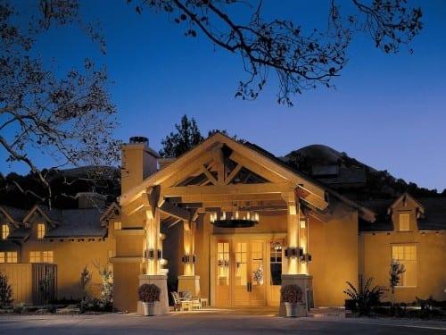 Most Beautiful Hotels In America -