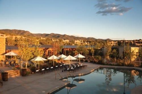 Most Beautiful Hotels In America - Four Seasons Resort Rancho Encantado, Santa Fe