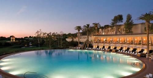 Most Beautiful Hotels In America -  Resort at Pelican Hill, California