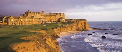 Most Beautiful Hotels In America -  The Ritz-Carlton, Half Bay Moon