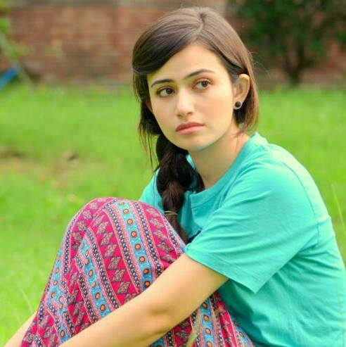 Most Beautiful Pakistani Actresses In 2014 - Sana Javed