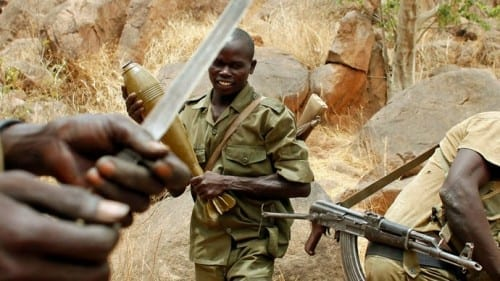 Most Dangerous Countries In 2020 - Sudan and South Sudan