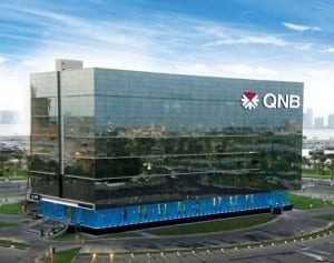 Top 10 Best Banks In The World 2020 -  Qatar National Bank