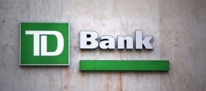 Top 10 Best Banks In The World 2018 - Toronto Dominion Bank