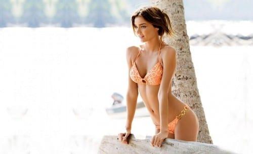 Top 10 Most Desirable Women -