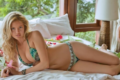 Top 10 Most Desirable Women - Kate Upton
