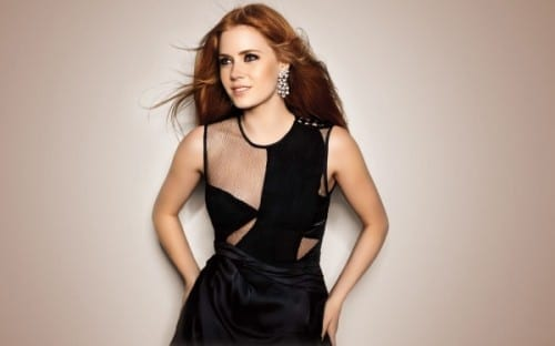 Top 10 Most Desirable Women Of 2020 - 8th Amy Adams