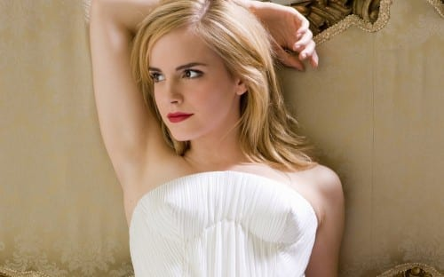 Top 10 Most Desirable Women Of 2020 - Emma Watson