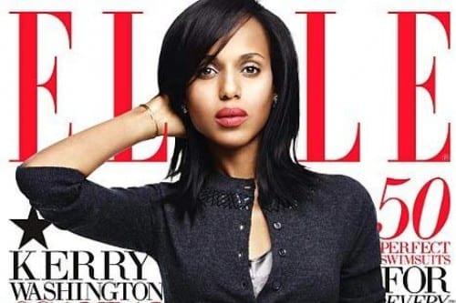 Top 10 Most Desirable Women Of 2020 - Kerry Washington