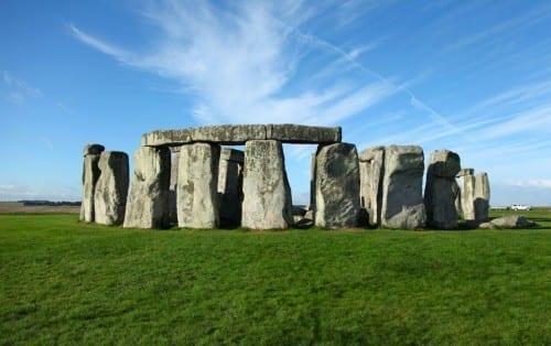 Top 10 Wonders Of United Kingdom -